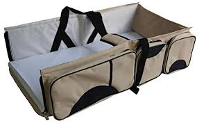 Portable Change Table Boxum Baby 3 In 1 Portable Bassinet Bag And Change Station