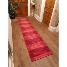 Hallway Rug Runner Flooring Fabulous Flooring Using Carpet Runners For Hallways Ideas