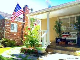 the little red white and blue bungalow kristywicks com