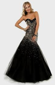 black and gold sequin prom dress naf dresses