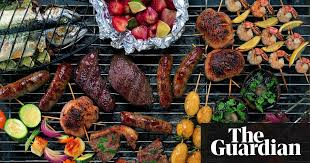 barbecue cuisine britons to throw away 428m worth of barbecue food in august study