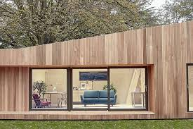Prefab Studio These Sustainable Prefab Homes Are Meant To Last Curbed
