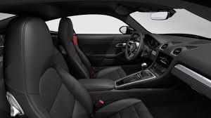 porsche atlanta interior new 2018 porsche 718 cayman