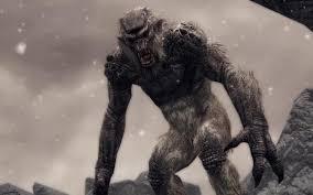 Meme Generator Troll - skyrim frost troll blank template imgflip