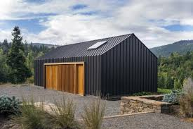 shed architectural style fieldwork design architecture project elk valley tractor shed