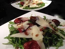 recette cuisine automne salade d automne aux figues le de cuisine en bouche