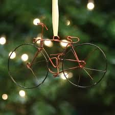 wire bike ornament kenya fair square imports