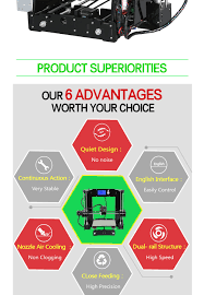 buy anet 3d high precision quality reprap prusa i3 diy kit ships