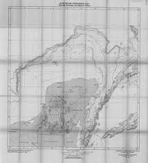 Map Of Oregon State University by Gravity And Crustal Structure Of The South Central Gulf Of Mexico