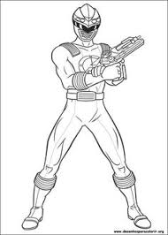 power rangers coloring picture colouring kids big kids