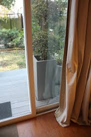 Drapes On Sliding Glass Doors by Curtain Door By Matharoo Decorate The House With Beautiful Curtains
