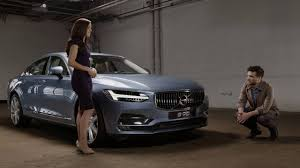Exterior Design Exterior Design Volvo S90 Luxury Sedan Youtube
