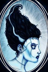 Monster Madness Halloween by 1085 Best Monster Madness Bride Of Frankenstein Images On