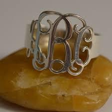 my monogram necklace 74 best my monogram jewelry images on monogram jewelry