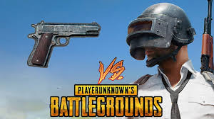 pubg level 3 helmet handgun pistol vs level 3 helmet playerunknown s