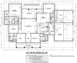 chief architect floor plans the refuge house plans flanagan construction chief architect 037