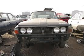 subaru leone wagon junkyard find 1978 subaru leone 4wd wagon the truth about cars