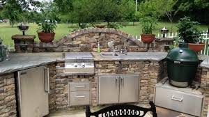 how to build a outdoor kitchen island sophisticated alfresco kitchen designs idea search outdoor