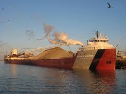 lake freighter wikipedia