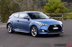 hyundai veloster turbo 2015 hyundai veloster sr turbo series ii review video
