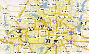 map of dallas fort worth metroplex tech dallas fort worth dfw computer services