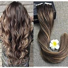 balayage hair extensions remy hair extensions brown balayage hair shine