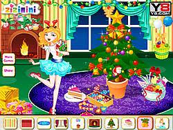Decoration Christmas House Games by Room Games Pog Com