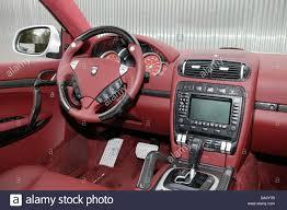 porsche cayenne interior car porsche gemballa cayenne cockpit dashboard no property release