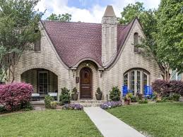 cottage style homes for sale in dallas fort worth cottage