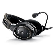 amazon com bose a20 aviation headset with standard dual plug