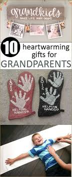 sentimental gifts for christmas gifts for grandparents grandparents christmas gifts and