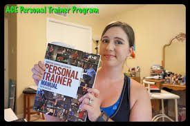 ace personal trainer program unboxing u0026 overview youtube