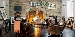 Decorating Ideas For Apartment Living Rooms 25 Fall Decorating Ideas Cozy Autumn Rooms