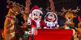 walt disney announces 2017 holiday offerings including