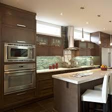 cuisine moderne bois massif cuisine moderne bois massif 1 cuisines beauregard cuisine