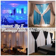 Ceiling Draping For Weddings Diy How To Do Draping For Weddings Diy Wedding Aisle Buy Diy Wedding