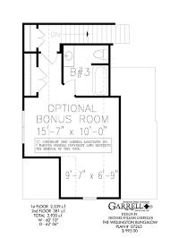 bungalow house plan wellington bungalow house plan house plans by garrell associates