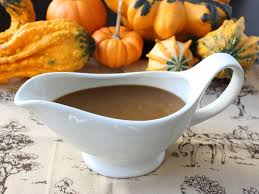 what to buy for thanksgiving turkey gravy with porcini mushrooms and marsala wine make ahead