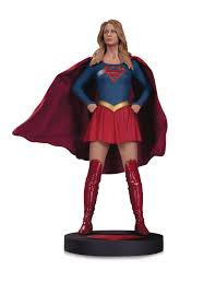 supergirl halloween costumes dc comics supergirl tv series statue movies tv music collectibles by