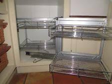 magic corner kitchen units u0026 sets ebay