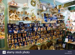 christmas ornament and decoration store in solvang california
