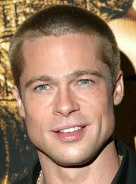 brad pitts haircut in seven no soy gay pero brad pitt me re puede brad pitt gay and movie