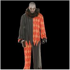 clown costumes evil clown costume mad about horror