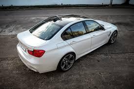 Bmw M3 White 2016 - 3er u0027s alpine white f80 m3 build 04 25 2016 rain u0026 ammo