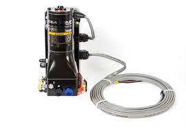 teleflex seastar power assist 12v pa1200 2 control cables
