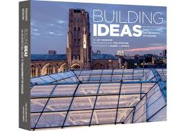architecture ideas building ideas the book architecture at the university of chicago