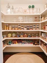 how to store food in a cupboard pantry organization honey we re home