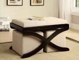 furniture more luxury with coffee table ottoman exciting coffee