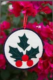 142 best christmas felting images on pinterest christmas crafts