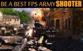 fl commando apk deadly frontline commando war apk free for android